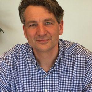 Rick Middendorp, Krinkels